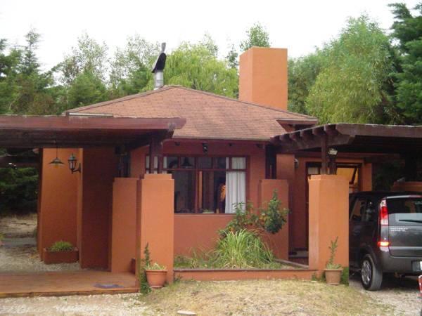 Casa Cruz del Sur
